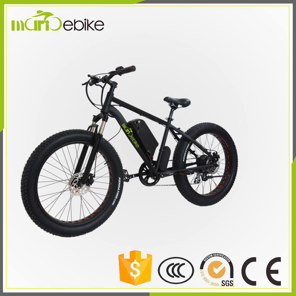 EBicycle e cycle electric bike with 36v Lithium-Ion Battery