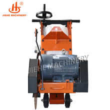 electric floor saw machine