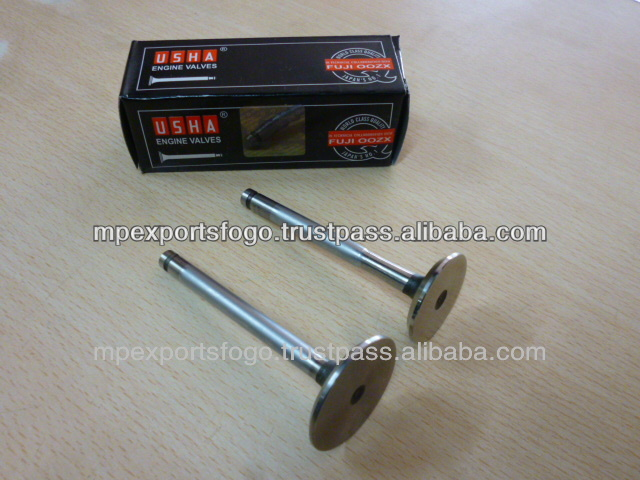 Bajaj Torito rear engine valves for peru