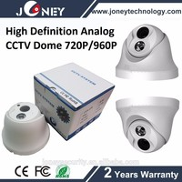 The strongly recomm Indoor Plastic Array/Dot-Matrix IR LED 960P AHD full hd cctv camera