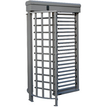 Full height turnstile for jails/Market/Hotel/Goverment builing usage