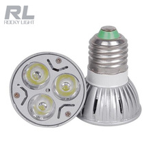 long distance gu10/gu5.3 E14/E27 mr16 Aluminum led spot light