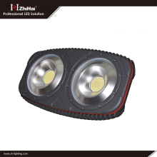 energy saving brightest led runway lights 1000w floodlight 120lm/w airport lighting systems