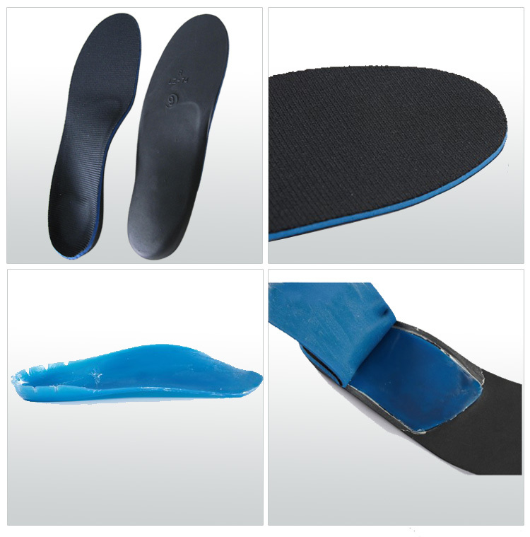 Hard Plastic Arch Pain Relief Custom Orthotics Prosthetics ...