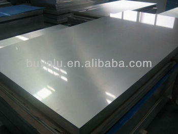 Different Size of Aluminum Sheet 1000, 3000 and 8000 series for your choice