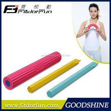 Ambiental fitness equipo de mano terapia ejercicio multi-funcional fitness Power Twister bar