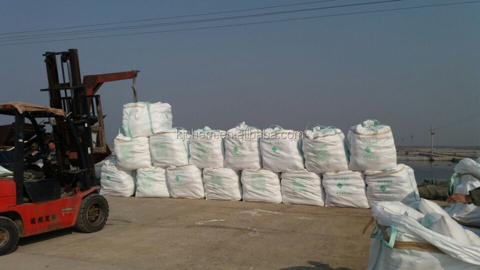 Professional supplier industry salt for hydrochloric acid