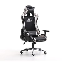 VISKY 2019 OEM high quality luxury DOTA 2 leather gaming chairs silla gamer