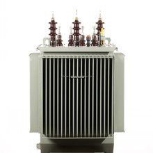 3 phase 1000kva 22kV 380v to 220v electrical power step down distribution transformer