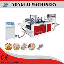 Automatic Hand Gloves Making Machinery