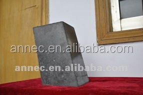 China supplier iron and steel making hot sale Al2O3-SiC-C brick
