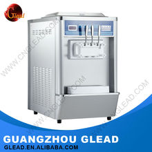 Full series stainless steel portable spaceman ice cream machine