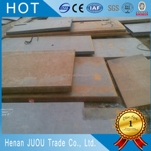 China supplier ASTM AISI cold rolled Low alloy steel plate