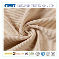 100% Polyester Drop-needle Polar Fleece Fabric