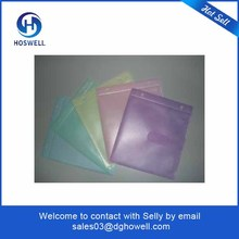 China top quality CD Sleeves,hot selling CD Sleeves Bluray disc sleeve Bluray disc case
