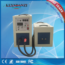25kw high frequency induction metal welding device for cutting tools