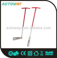 16mm 21mm Long T Type Long handle Spark Plug Wrench