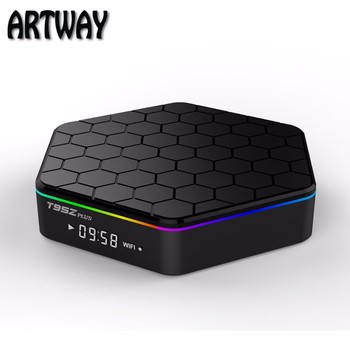 Amlogic S912 Android 6.0 TV Box google play store app download android tv box