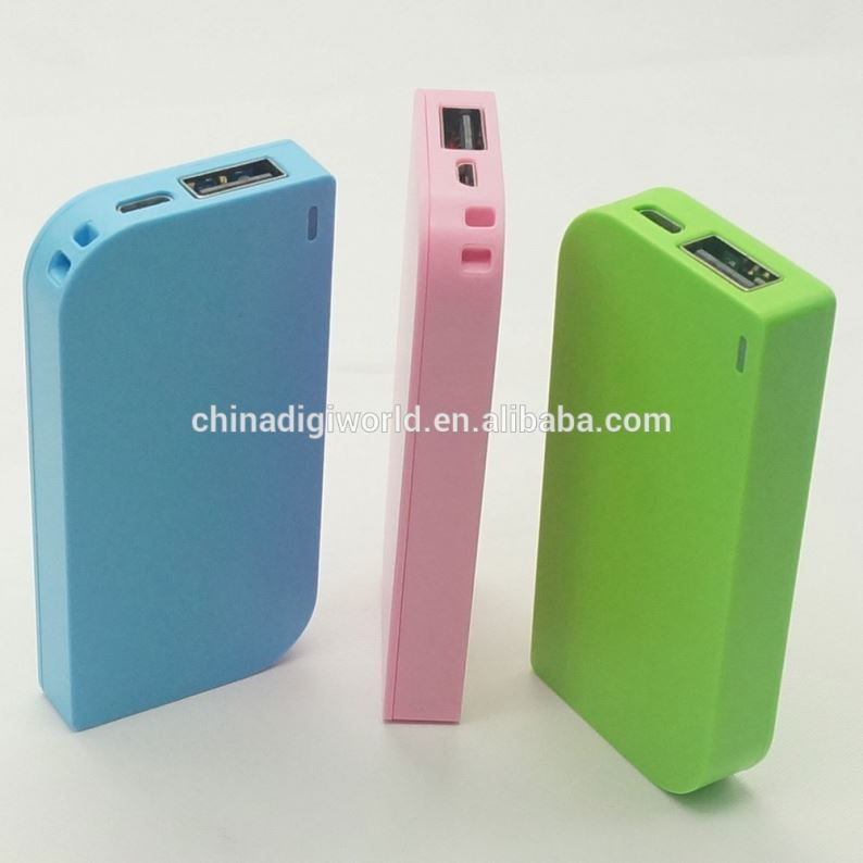 Flash Drive 2000Mah Wallet-Sized Power Bank Supplier