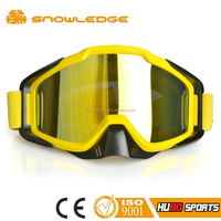 Anti slip silicone straps customize dirt bike mx goggles motorcycle motocross