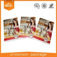 Cheap Brochure Leaflet Magzine Printing In China