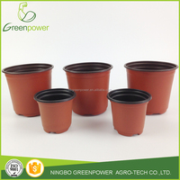 Plastic Planter Pot Wholesale