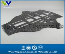 Absolute Factory Price,CNC Cutting Carbon Fiber Parts According To Your Drawings