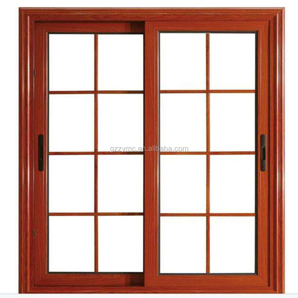 top 10 window manufacturers foshan factory aluminum framed double glazed sliding window