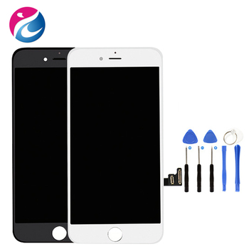 100% Warranty For Iphone 7 plus Lcd Digitizer Assembly,For iphone 7 plus full lcd assembly