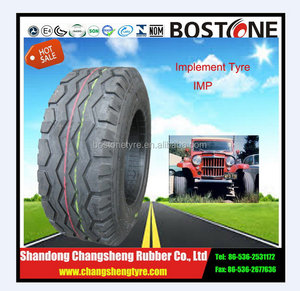 Economic new products agriculture implement tyre 400/60-15.5