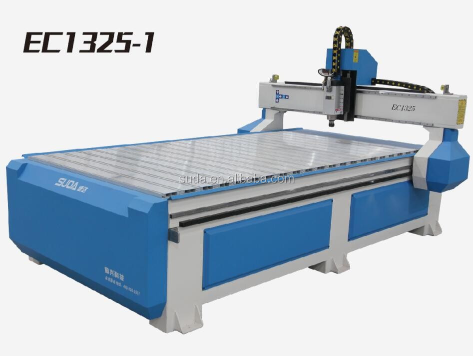 SUDA CNC ROUTER MACHINE EC1325-1