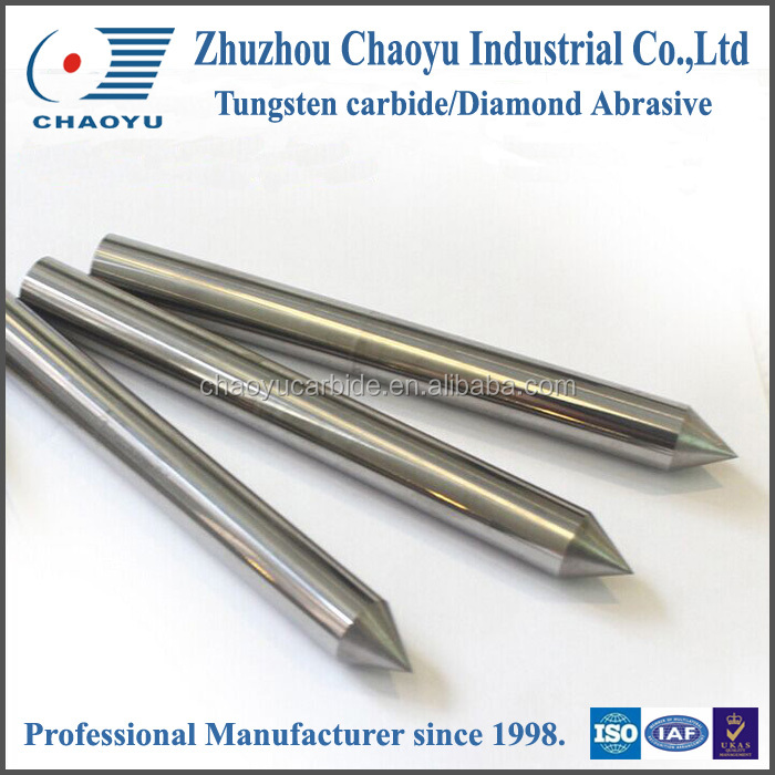Tungsten Carbide tips Tungsten Carbide tips/spike for breaking tempered glass