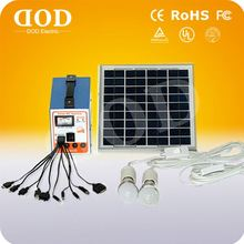 500w Solar Power Generator System For Portable Home Use 1kw 2kw 3kw 5kw solar panel system 300kw