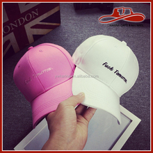 Export quality products Brand new custom baseball cap with bottle opener