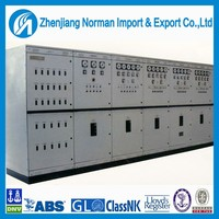 High quality marine switchboard for ship