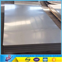 ground round 3cr12 stainless steel plate