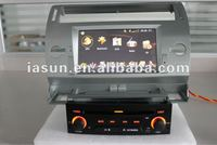 Android car DVD player GPS with Bluetooth TV for Citroen C4