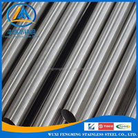 Good quality AISI 304 stainless steel pipes