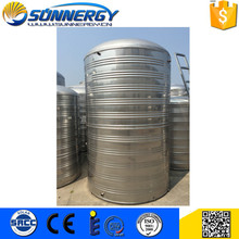 Professional rubber solar water heater for project