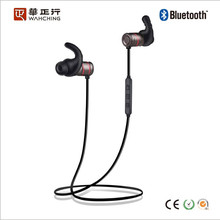 Hot in USA New Design Cheap Sports Wireless Bluetooth headphone and earphone , headset for mobile