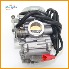 ZY125 Scooter carburetor 125cc Moped NCV 24mm Carby CARB