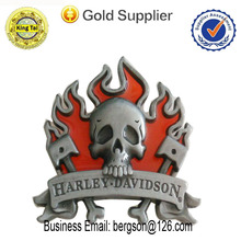 fantasy factory chian zinc alloy 3d effect lapel pin