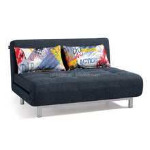 Couch bed sofa sleeping futon mobile love seat home furniture