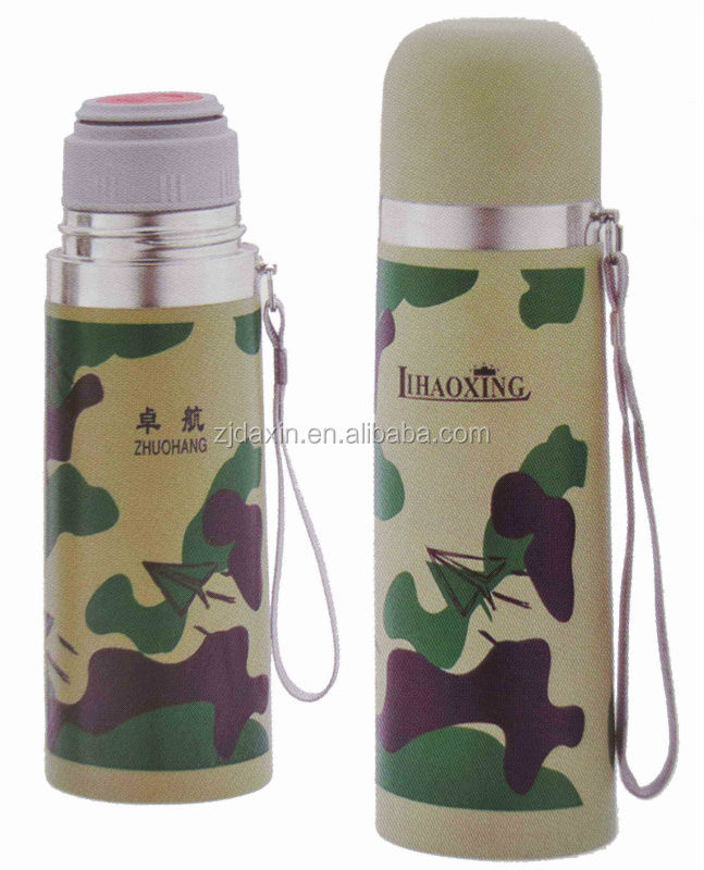 Hot sale high quality tiger thermos flask,vacuum thermos flask,thermos food flask