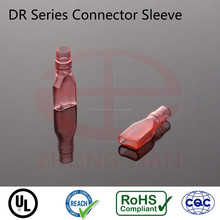 Flexible PVC insulating Sleeve for electrical cable