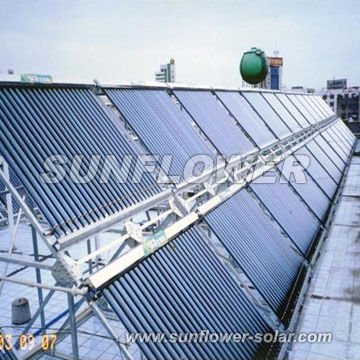 Solar Thermal Heating System