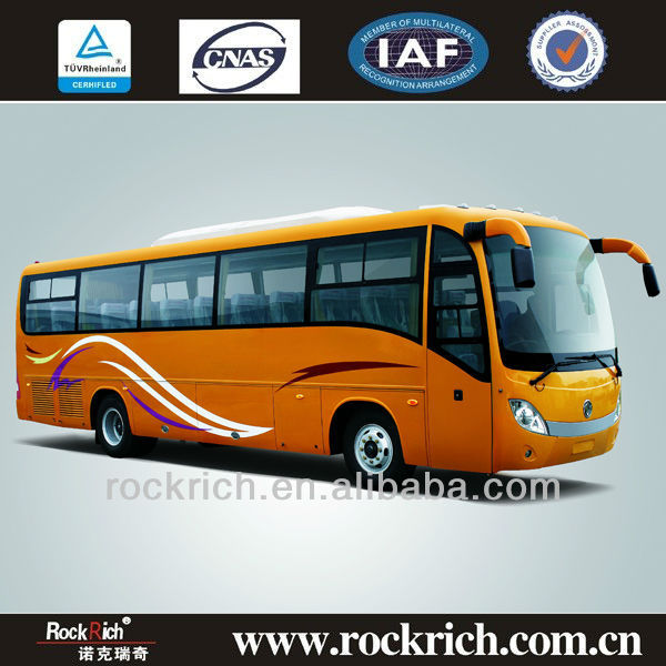 hyundai city bus/Coach bus for sale