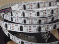 Magic LED Lighting 5V 9W/M 32Pixel/m 32leds/m SMD5050 full color led strip LPD8806