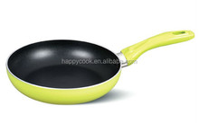 aluminum non-stick pans colorful cookware