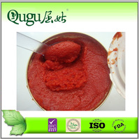 2016 Canned tomato paste wholesale price